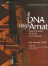 Consorzio: The Amatis DNA - Cremona