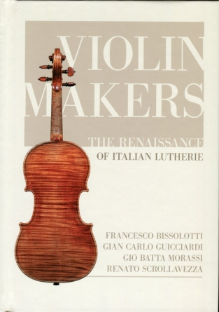B. Babbitt  Markneukirchen Violins and Bows